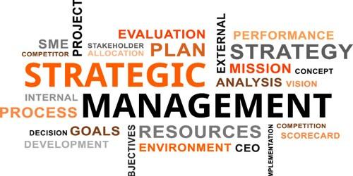 Factors that Shape A Company's Strategy