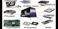 Computer Hardware System