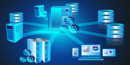 Advantages of Database Management System