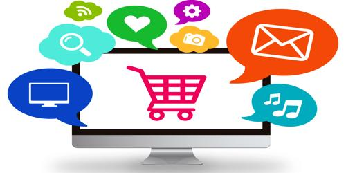 Categories of E-commerce with Example