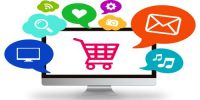 Why companies are using mainframe as servers for e-commerce?