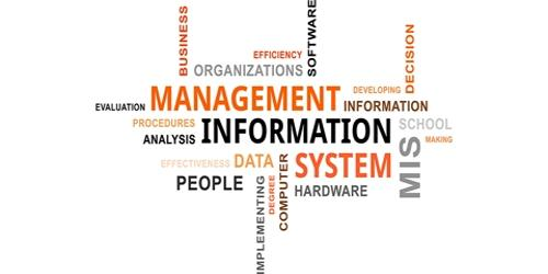 Basis area of Management Information System
