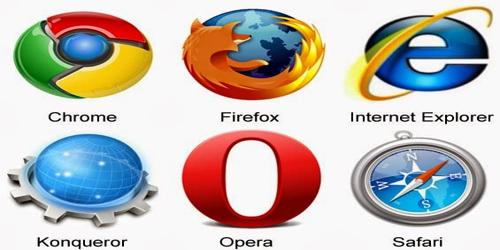 Web Browser Software