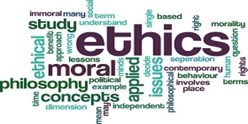 How can an organization develop corporate policies for Ethical Conduct?