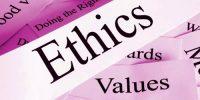 Six Ethical Principles