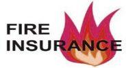 Fire Insurance – Definition