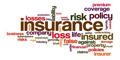 Different types of Insurable Risk
