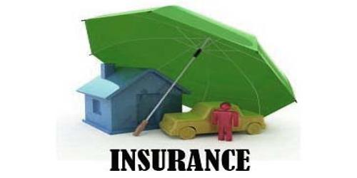 Insurance system spreading loss of one into the shoulder of many – How?
