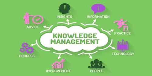 Role of Knowledge Management Program in business