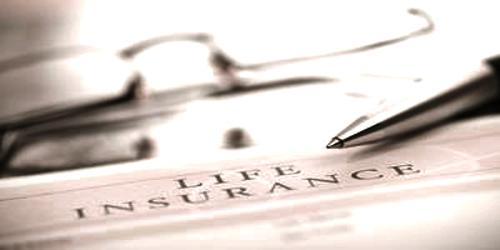 Life Insurance Valued Policy