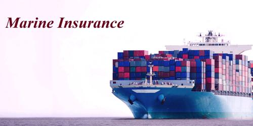 The Procedures of taking Marine Insurance Policies