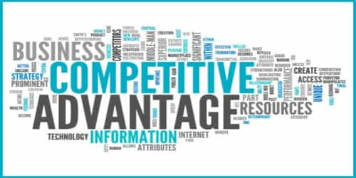 Competitive advantage and Competitive Necessity – Comparison