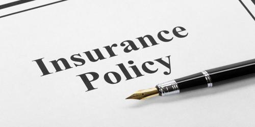 Blanket Insurance Policy