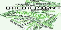 Characteristics of an Efficient Market