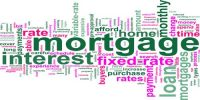 Salient features of the different types of Mortgages