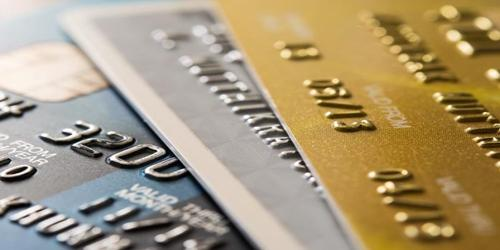 Operation of Credit Card