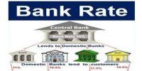 Assumption of Bank Rate