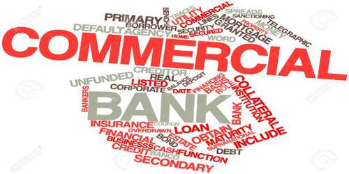 Features of Commercial Bank