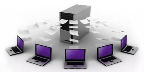 Advantages of DBMS over tile processing system