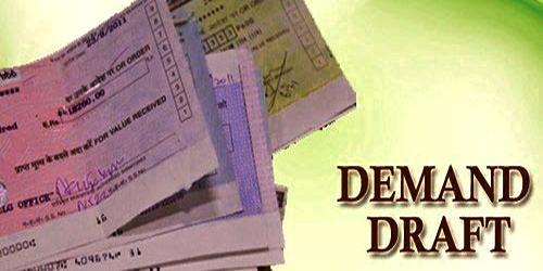 Demand Drafts