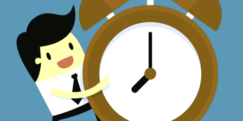 Distinguish between Normal and Abnormal Idle Time