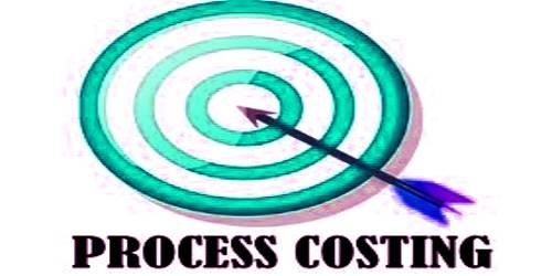 Disadvantage of Process Costing