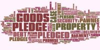 Rights and Obligations of the Pledgee