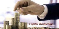 Steps of Capital Budgeting