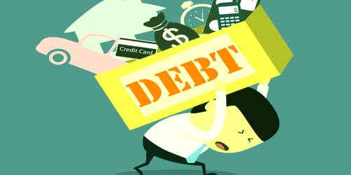 Why debt is called as the cheapest source of finance?