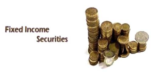 """Why bond is called a """"Fixed Income Securities""""?"""