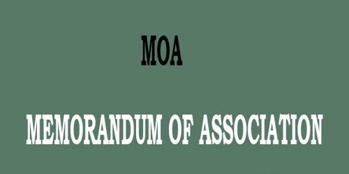 When and how the Memorandum can be altered?