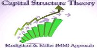 Modigliani-Miller models (MM models) of capital structure theory