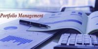 Portfolio Management and its objectives