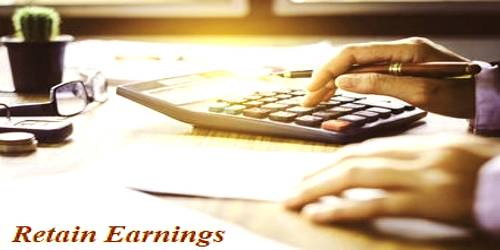 Retain Earnings