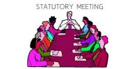 Statutory Meeting