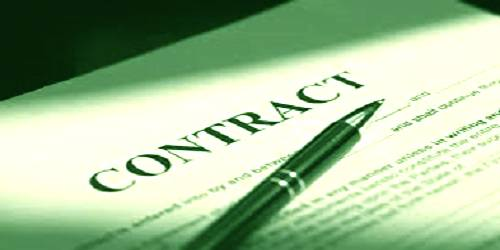 Distinguish between Void Agreement and Voidable Contract