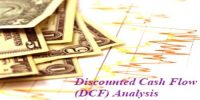 Role of Opportunity Cost in discounted cash flow (DCF) analysis
