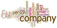 Promoter definition in Company Law