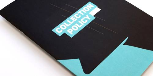Collection Policy