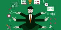 Various types of Entrepreneurs