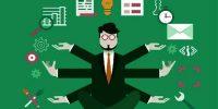 Aspects of an Entrepreneur in an Economic Development