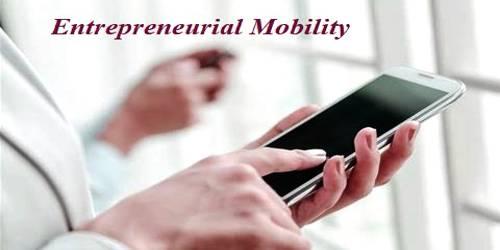Entrepreneurial Mobility