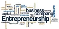 Economy is an effect for which entrepreneurship is cause – Explanation