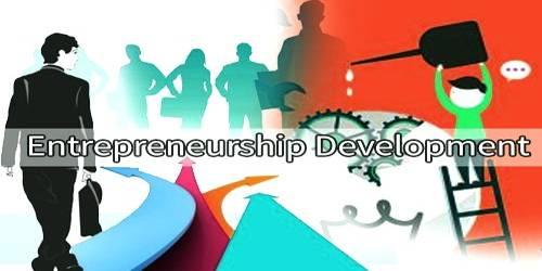 Important Stimulatory Activities in Entrepreneurship Development
