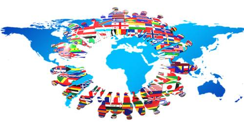 What factors have to lead to increasing globalization?