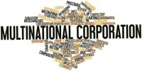 Common characteristics of Multinational Company