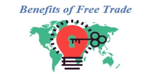 Benefits Free Trade
