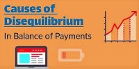 Causes of Disequilibrium in the Balance of Payments