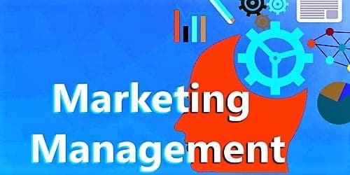Scope and Importance of Marketing Management