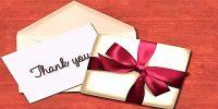 Appreciation Letter format to Customer